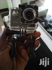Victure Action Camera 12MP Full HD 1080P Waterproof Action Cam | Photo & Video Cameras for sale in Nothern Region, Lira