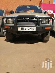 Toyota Hilux 2003 Gray | Cars for sale in Central Region, Kampala