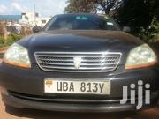 Toyota Mark II 2005 Black | Cars for sale in Central Region, Kampala