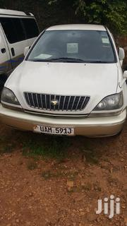 Lexus LS 1999 White | Cars for sale in Central Region, Kampala