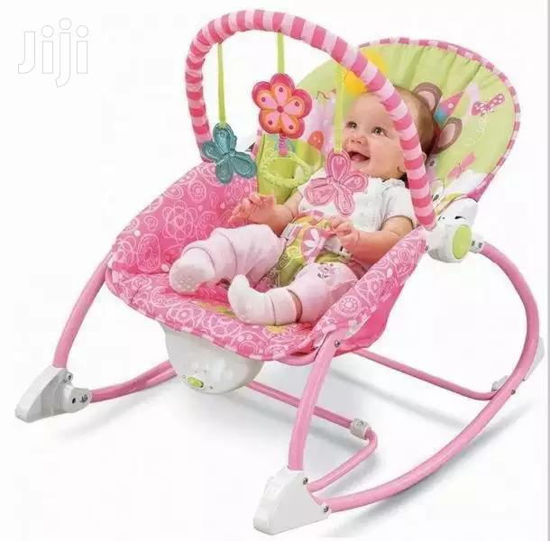 Archive: Baby Rocking Chair