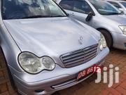 New Mercedes-Benz C180 2008 Silver | Cars for sale in Central Region, Kampala