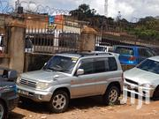 Mitsubishi Pajero IO 2004 Silver | Cars for sale in Central Region, Kampala