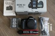 Brand New Canon 5D Mark IV Full Body Kit | Photo & Video Cameras for sale in Eastern Region, Kamuli
