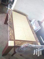 Marble Dinner 6seaters | Furniture for sale in Central Region, Kampala