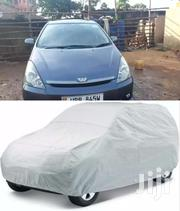 Toyota Wish Car Body Cover Against Rain | Vehicle Parts & Accessories for sale in Central Region, Kampala