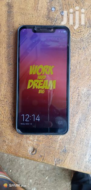 Tecno Camon 11 32 GB Red
