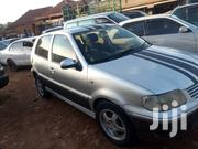 Volkswagen Polo 2000 Silver | Cars for sale in Central Region, Kampala
