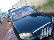 Toyota Starlet 1996 Green   Cars for sale in Central Region, Kampala
