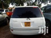 Toyota Raum 1994 White | Cars for sale in Central Region, Kampala