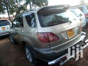 Toyota Harrier 1996 Silver | Cars for sale in Central Region, Kampala
