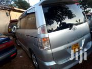 Toyota Voxy 2002 Silver | Cars for sale in Central Region, Kampala