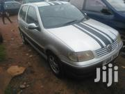 Volkswagen Polo 2004 Silver | Cars for sale in Central Region, Kampala