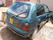 Toyota Starlet 1996 Green | Cars for sale in Central Region, Kampala