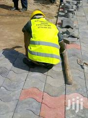 Paving Services | Building & Trades Services for sale in Central Region, Kampala