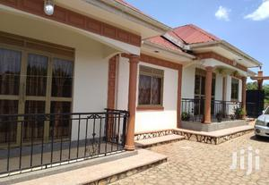 Namugongo Two Bedroom House Is Available for Rent