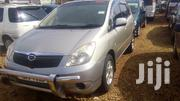 Toyota Spacio 2012 Gold | Cars for sale in Central Region, Kampala