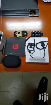 Powerbeats3 by Dr. Dre Wireless Headphones Earphones Earbuds | Accessories for Mobile Phones & Tablets for sale in Central Region, Kampala