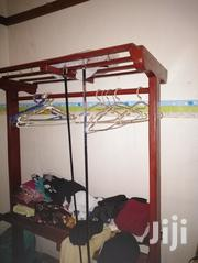 Clothes Rack With Shoe Space for Sale | Furniture for sale in Central Region, Kampala