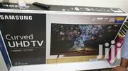 Samsung Curved 4k Uhd NU7300 Smart Tv 49 Inches | TV & DVD Equipment for sale in Central Region, Kampala