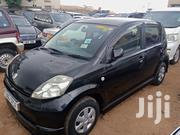 Toyota Passo 2007 Black | Cars for sale in Central Region, Kampala