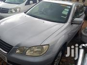 Mitsubishi Attrage 2007 Silver | Cars for sale in Central Region, Kampala