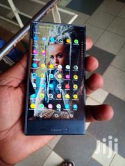 Sharp Aquos SH80F 16 GB Black | Mobile Phones for sale in Central Region, Kampala