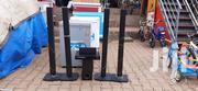 LG Home Theatre Big Size of 5 Standing Sprakers | Home Appliances for sale in Central Region, Kampala