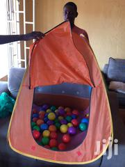 Kids Play Tent With Plastic Balls | Babies & Kids Accessories for sale in Central Region, Kampala
