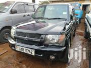 New Mitsubishi Pajero IO 2000 Black | Cars for sale in Central Region, Kampala