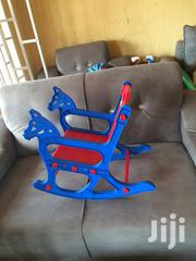 Kids Swing Locking Chair | Children's Furniture for sale in Central Region, Kampala
