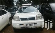 New Nissan X-Trail 2001 White | Cars for sale in Central Region, Kampala