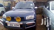 Toyota RAV4 1997 Blue | Cars for sale in Central Region, Kampala