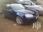 Volkswagen Golf 2006 Blue | Cars for sale in Central Region, Kampala
