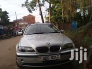 BMW 318i 2004 Silver | Cars for sale in Central Region, Kampala