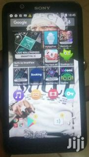 Sony Xperia E4 8 GB Black | Mobile Phones for sale in Central Region, Kampala
