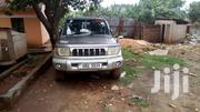 Mitsubishi Pajero IO 1998 Gray | Cars for sale in Central Region, Kampala