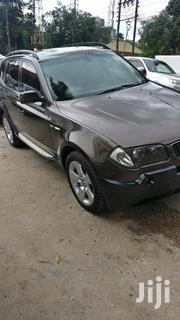 BMW X3 2009 Brown | Cars for sale in Central Region, Kampala