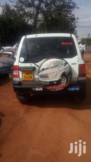 Mitsubishi Pajero IO 1998 White | Cars for sale in Central Region, Kampala