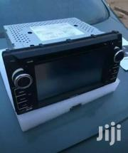 CAR RADIO TOYOTA FORMAT. | Vehicle Parts & Accessories for sale in Central Region, Kampala
