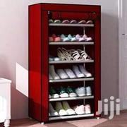 Metallic Frame Shoerack | Home Accessories for sale in Central Region, Kampala