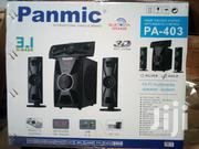 Panmic Woofer   Audio & Music Equipment for sale in Central Region, Kampala