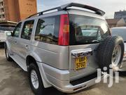 Ford Everest 2003 Silver | Cars for sale in Central Region, Kampala