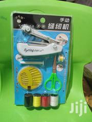 Mini Portable Hand Sewing Machine | Home Appliances for sale in Central Region, Kampala