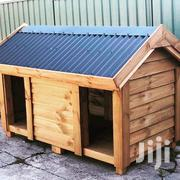 Kennels (Dogs) Available In Stock And Custom | Pet's Accessories for sale in Central Region, Kampala