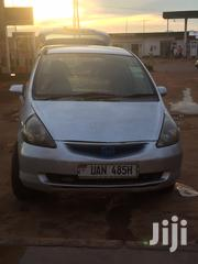 Honda Fit 2001 A Silver | Cars for sale in Central Region, Kampala