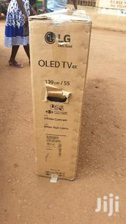 LG Oled 4K Uhd Smart TV 55 Inches | TV & DVD Equipment for sale in Central Region, Kampala