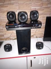 LG 330watts 5.1ch DVD Home Theatre System   Audio & Music Equipment for sale in Central Region, Kampala
