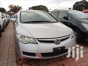 New Honda Civic 2006 Silver | Cars for sale in Central Region, Kampala