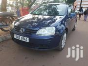 Volkswagen Golf 2005 Blue | Cars for sale in Central Region, Kampala